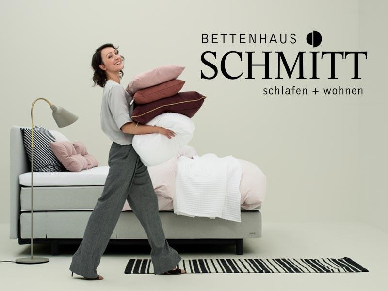 Bettenhaus Schmitt medien